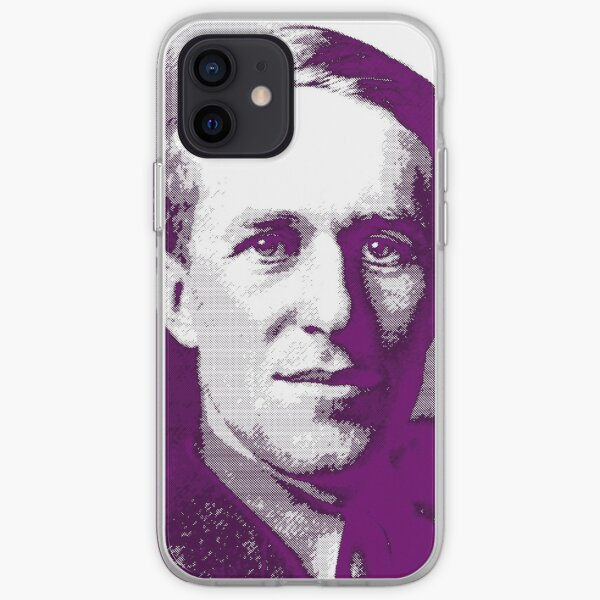 T. E. Lawrence iPhone Soft Case