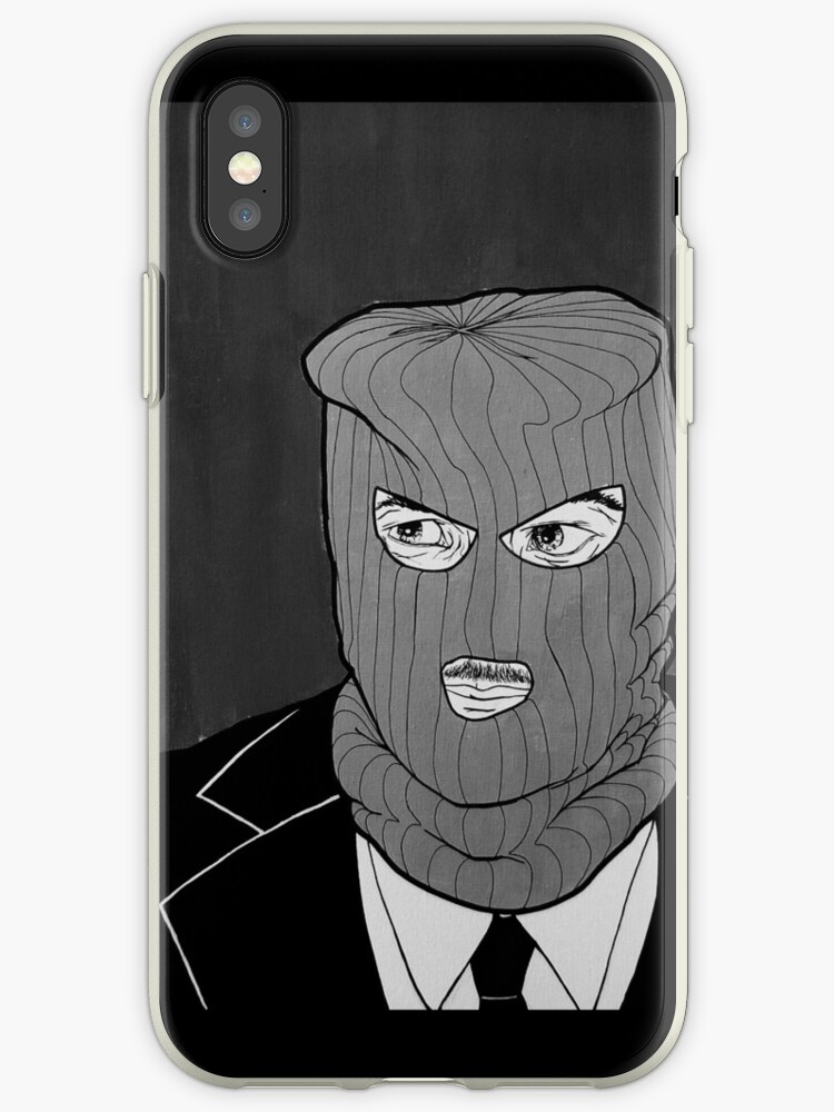 Crook Phone Cases by CrookClothing