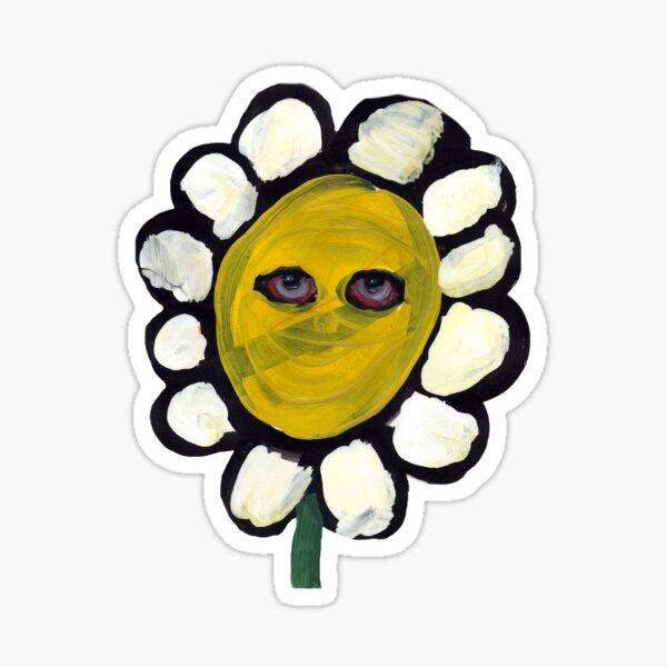 miss daisy Sticker