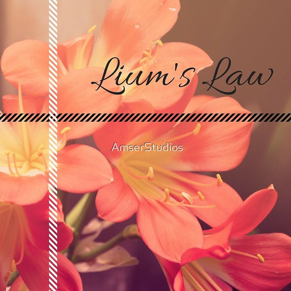 Lium's Law (Amser Studios) by AmserStudios