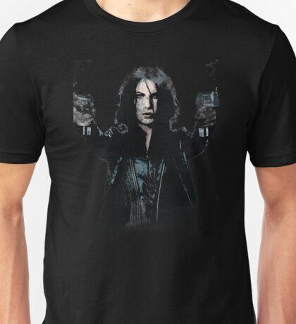 Selene The Death Dealer Unisex T-Shirt