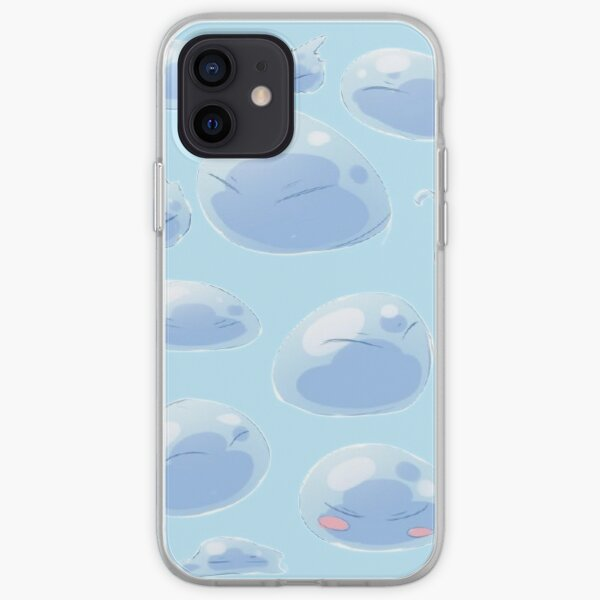 That Time I Got Reincarnated as a Slime 24 iPhone Soft Case