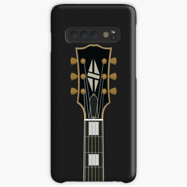 LP Custom Guitar Samsung Galaxy Snap Case