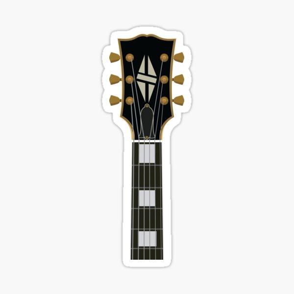 LP Custom - Gitarre Sticker