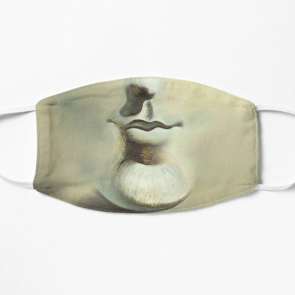 Dali's Marble Smile Mask