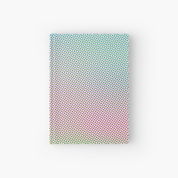 Sky Bright Hardcover Journal