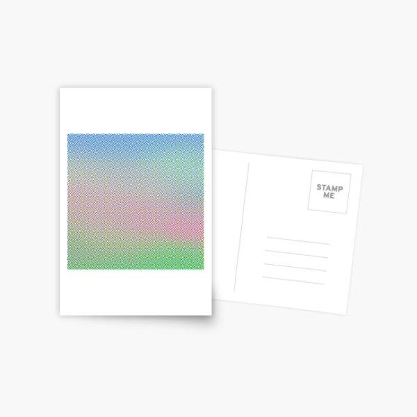 Sky Bright Postcard