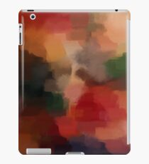 Abstract Nature Dream Landscape iPad Case/Skin