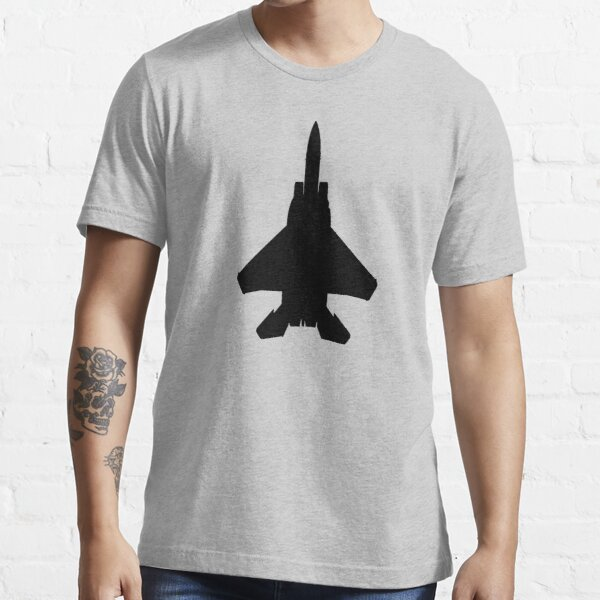 Mcdonnell douglas f 15 mini skirts F 15 Eagle The Aircraft Is A Mcdonnell Douglas F 15c 35 Mc Eagle S N 83 0026 T Shirt By Tomsredbubble Redbubble