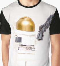 Spaced! Graphic T-Shirt