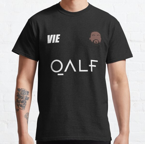 DAMSO T-shirt classique