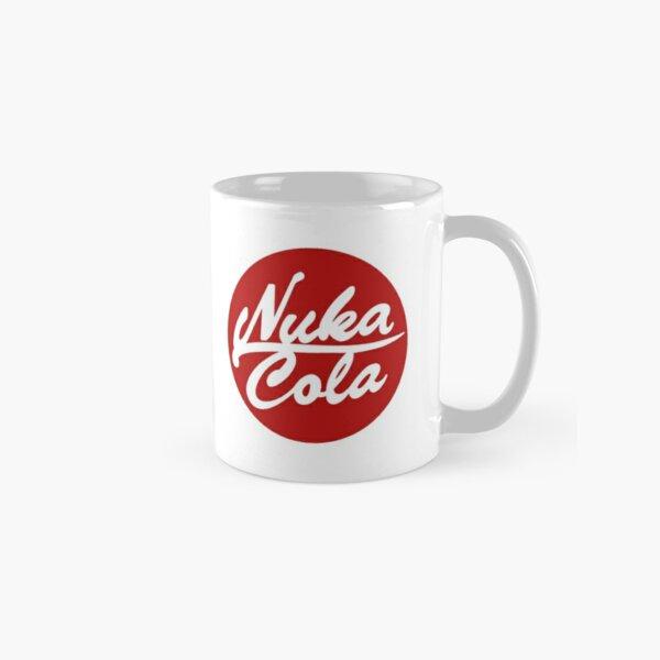 Nuka Cola Classic Mug