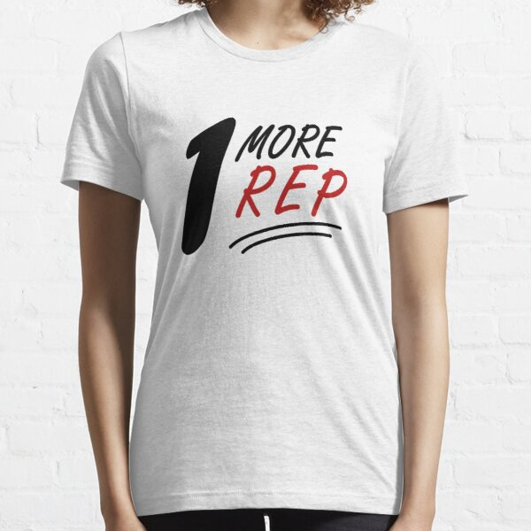 Gym Weightlifting Vest Rep After Rep After Rep Motivational T-Shirt Tank Top