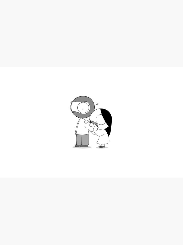 Love Bite by catanacomics