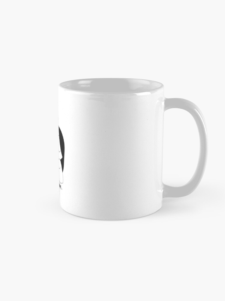 Alternate view of Love Bite Mug