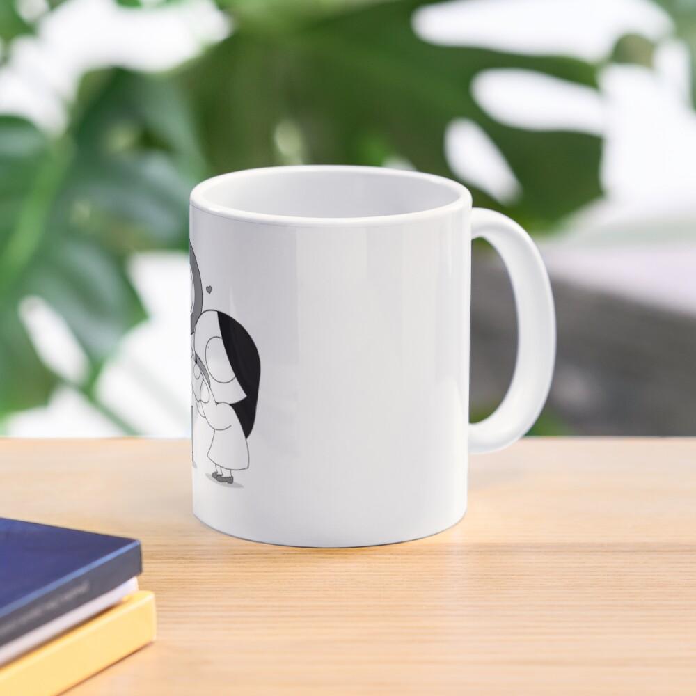 Love Bite Mug