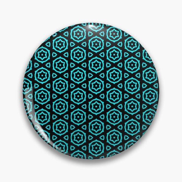 BLUE CAKE Pin
