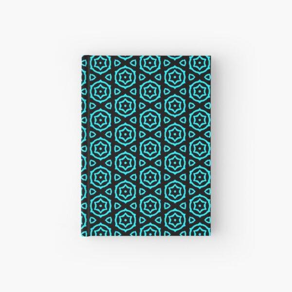 BLUE CAKE Hardcover Journal