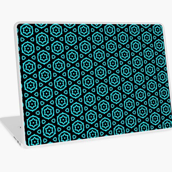 BLUE CAKE Laptop Skin