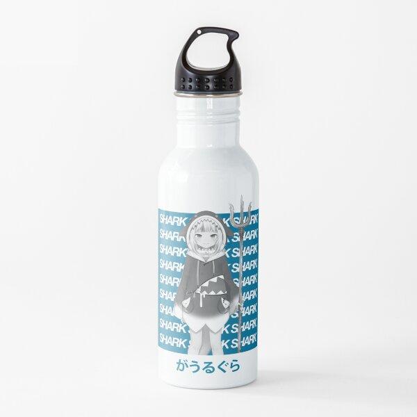 Hololive-Gawr Gura Water Bottle