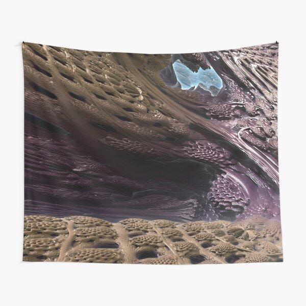 Plasticity Tapestry