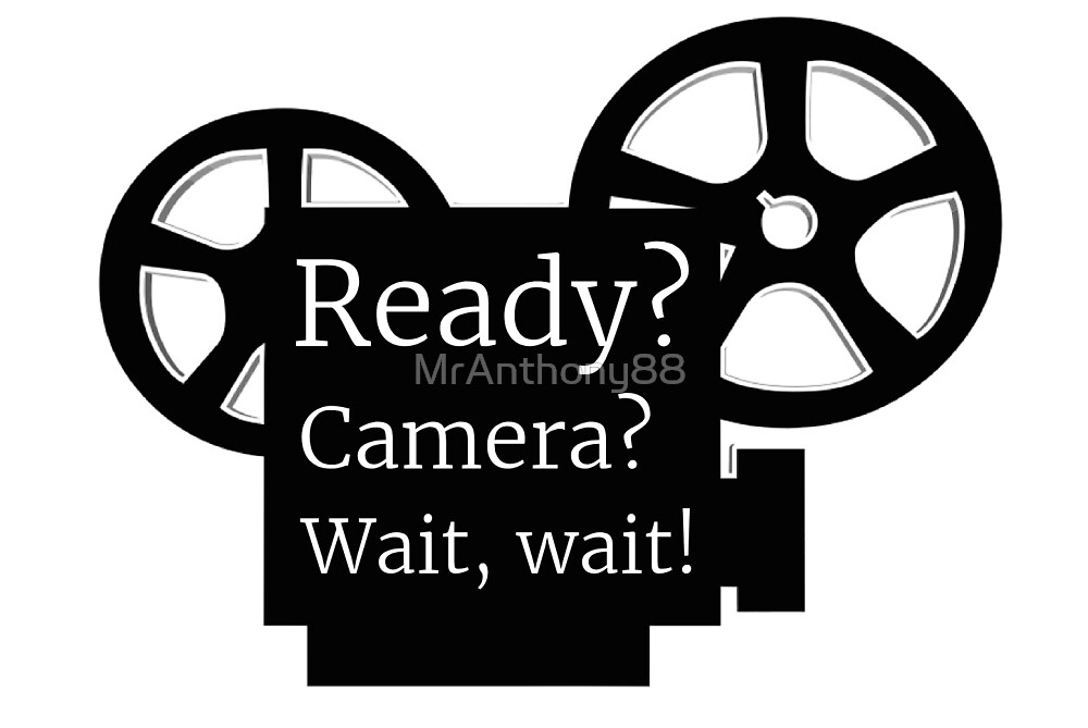 Movie Film Director Buff by MrAnthony88