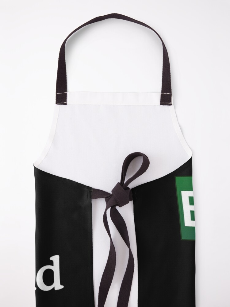 Alternate view of Baking Bread - Color Variation Apron