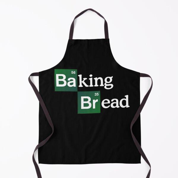 Baking Bread - Color Variation Apron