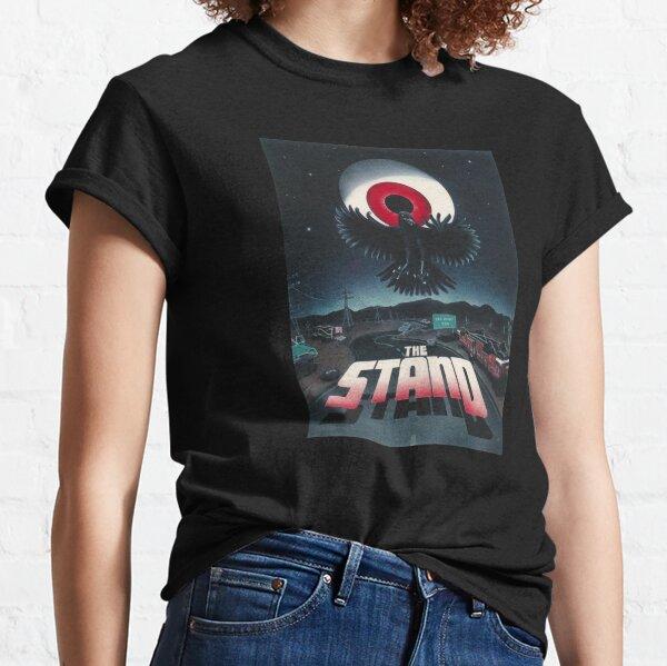 Stephen King The Stand Original Artwork ver. 1 Classic T-Shirt