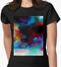 Abstract Nature Landscape Tropical T-Shirt