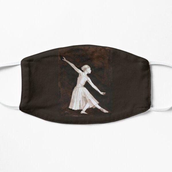 Ballerina Flat Mask