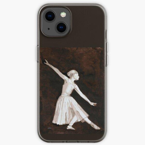 Ballerina iPhone Soft Case