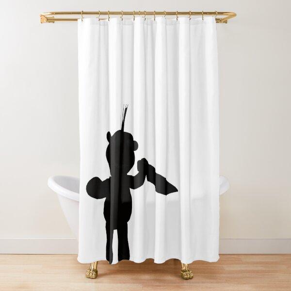 Reet! Reet! Reet! Shower Curtain