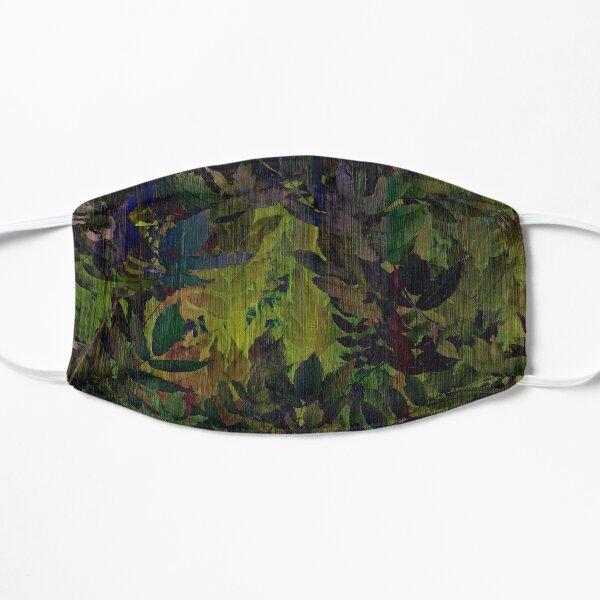 The Jungle Look Flat Mask