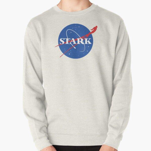 Stark Pullover Sweatshirt