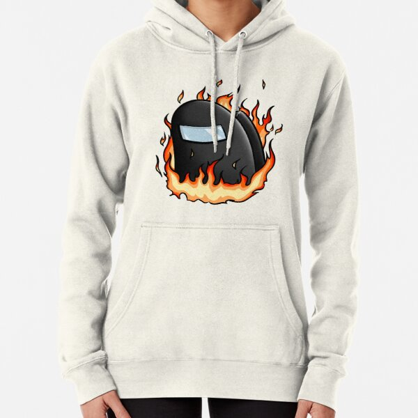Among Us Pullover Hoodie