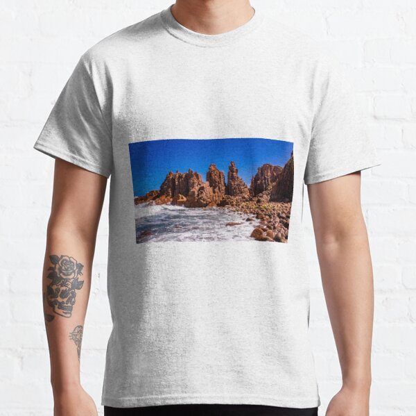 The Pinnacles Classic T-Shirt