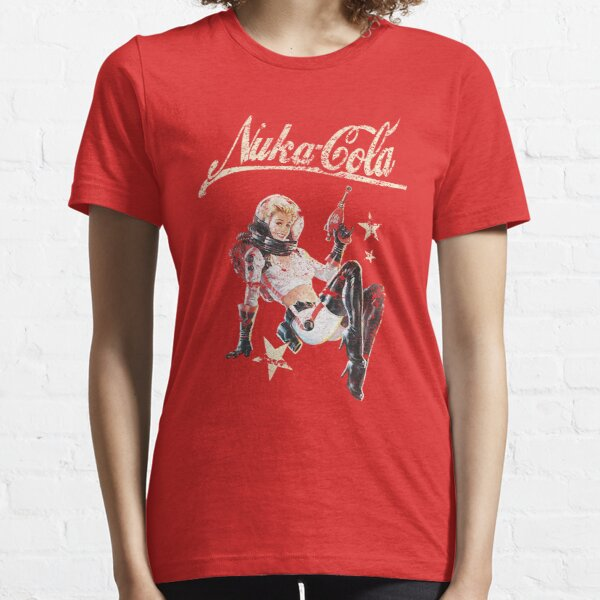 Nuka-Cola Pin-up Essential T-Shirt