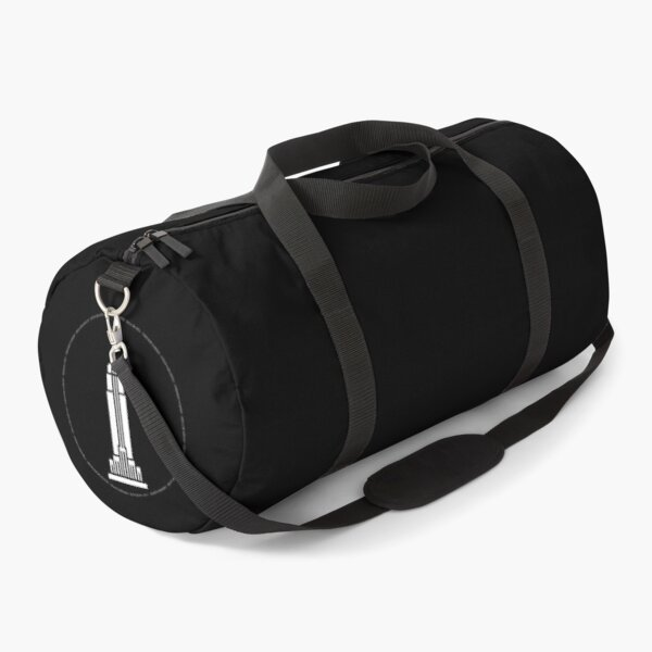 Camp Half-Blood Year 4 Bead Duffle Bag