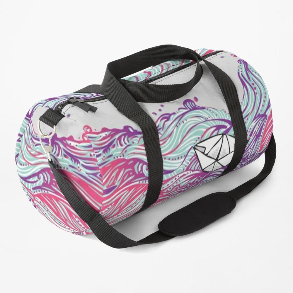 BOATS90 Duffle Bag