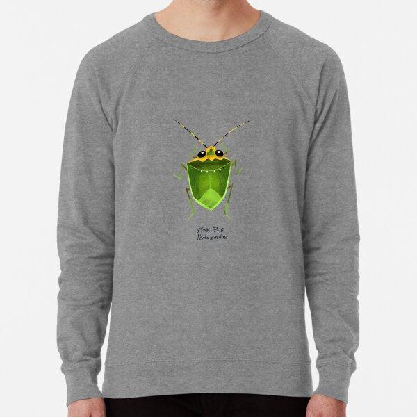 Stinkbug Lightweight Sweatshirt