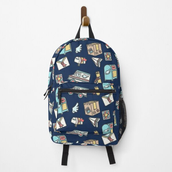 Mail Delivery Backpack