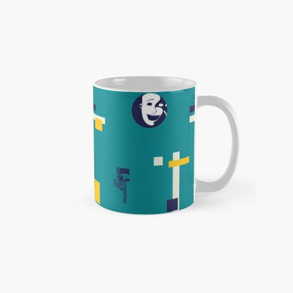 Ensemble Gear (Blue) Classic Mug