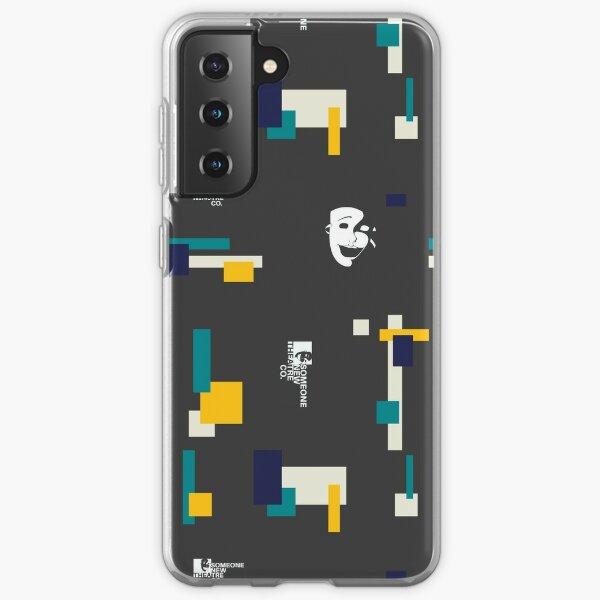 Ensemble Gear (Dark) Samsung Galaxy Soft Case