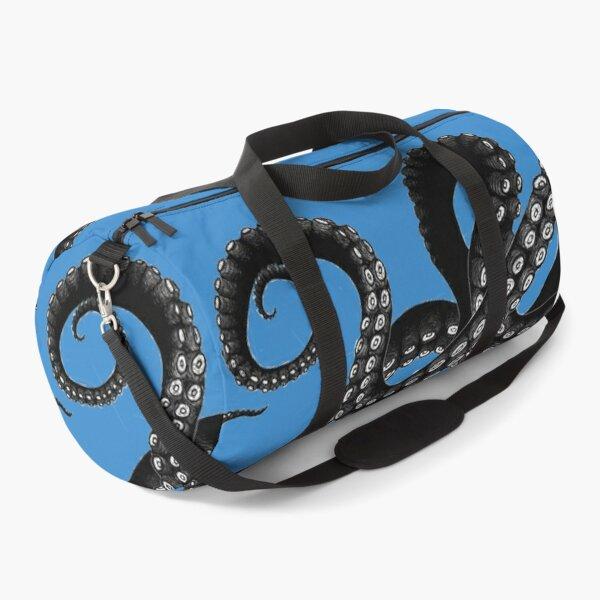 Get Kraken Duffle Bag
