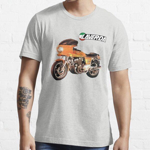 Laverda Motorrad Essential T-Shirt