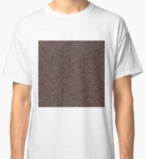 GRANITE RED-BROWN Classic T-Shirt