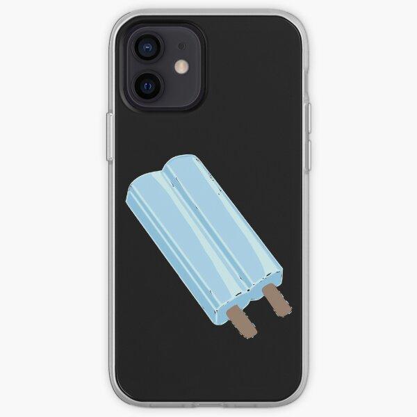 Crème glacée Coque souple iPhone