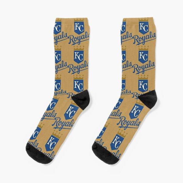 KC Royals Socks