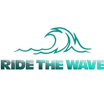 Ride the wave 2 by SpyrosK